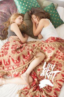 Lily & Kat (2015) cover