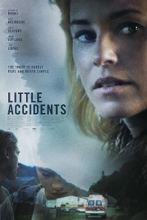 Little Accidents (2014) cover