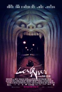 Lost River (2014) cover