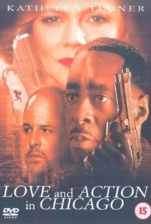 Love and Action in Chicago (1999) cover