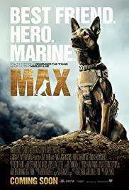 Max (2015) cover