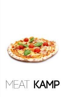 Meat Kamp 2015 poster
