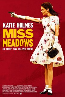 Miss Meadows (2014) cover