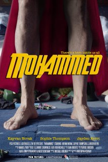 Mohammed 2014 poster