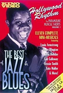 A Bundle of Blues (1933) cover