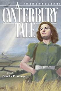 A Canterbury Tale (1944) cover