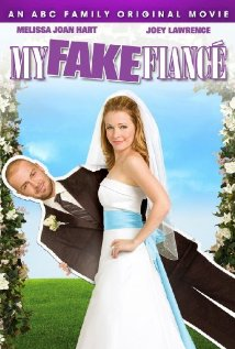 My Fake Fiance (2009) cover