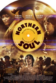 Northern Soul (2014) cover