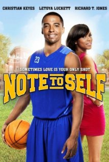 Note to Self (2012) cover