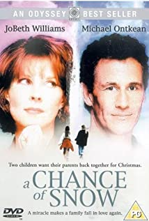 A Chance of Snow (1998) cover