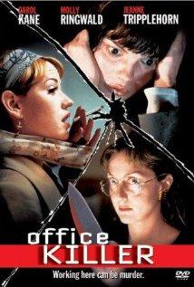 Office Killer (1997) cover