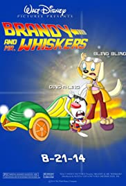 Brandy & Mr. Whiskers (2004) cover