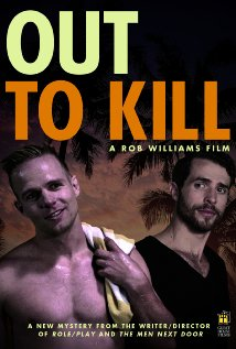Out to Kill (2014) cover