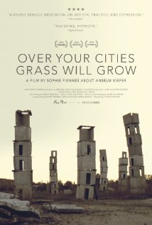 Over Your Cities Grass Will Grow (2010) cover