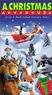 A Christmas Adventure ...From a Book Called Wisely's Tales 2001 poster