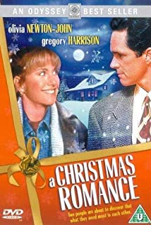 A Christmas Romance (1994) cover
