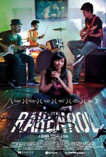 Rakenrol (2011) cover