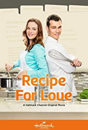 Recipe for Love (2014) cover