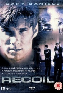 Recoil (1998) cover
