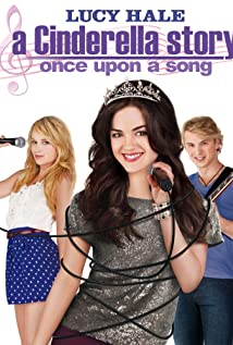 A Cinderella Story: Once Upon a Song (2011) cover