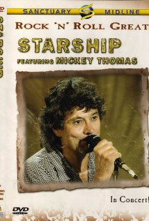 Rock 'n' Roll Greats: Starship Featuring Mickey Thomas 2004 poster