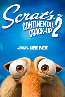 Scrat's Continental Crack-Up: Part 2 (2011) cover