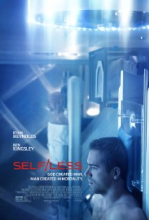 Self/less (2015) cover