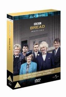 Bread (1986) cover