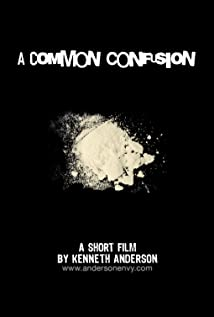 A Common Confusion (2012) cover