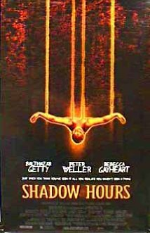 Shadow Hours (2000) cover