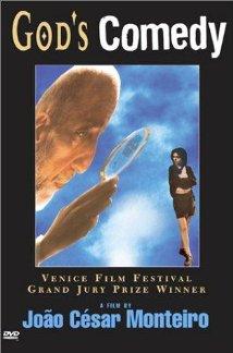 A Comédia de Deus (1995) cover