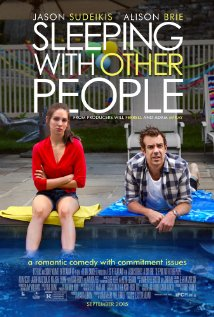 Sleeping with Other People 2015 poster