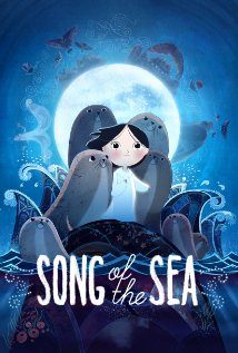 Song of the Sea (2014) cover