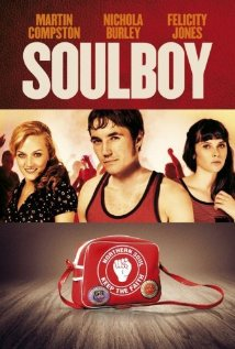 SoulBoy (2010) cover