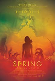 Spring (2014) cover