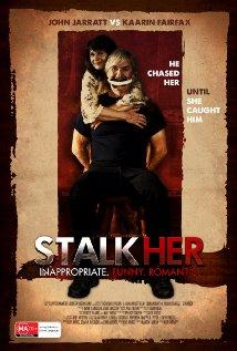 StalkHer (2015) cover