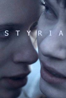 Styria (2014) cover