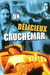 Sweet Nightmare 1998 poster