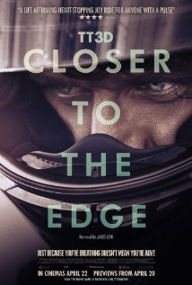 TT3D: Closer to the Edge (2011) cover