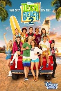 Teen Beach 2 (2015) cover