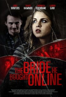 The Bride He Bought Online (2015) cover