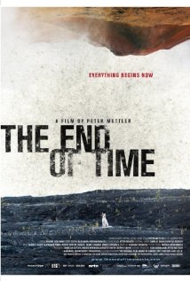 The End of Time (2012) cover
