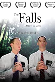 The Falls (2012) cover