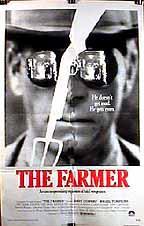 The Farmer 1977 poster