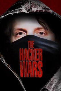 The Hacker Wars (2014) cover