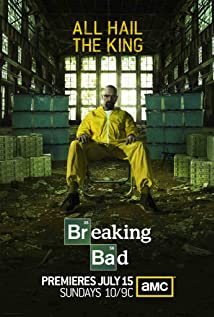 Breaking Bad (2008) cover