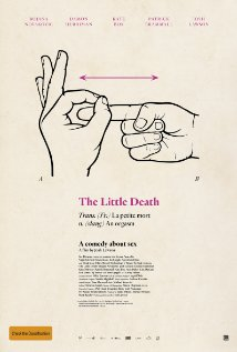 The Little Death (2014) cover