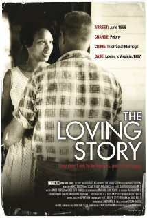 The Loving Story (2011) cover