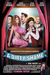 A Dirty Shame (2004) cover