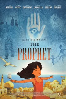 The Prophet (2014) cover